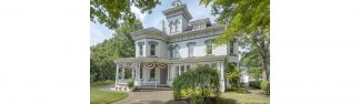 Reeves Victorian Home Museum – Dover Historical Society
