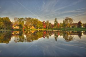 Gervasi Vineyard, Canton, Ohio